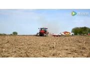 versatile公司MFWD290型拖拉机