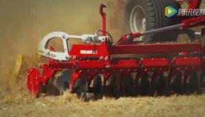 博田耕整地機械和播種機械介紹