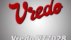 Vredo公司VT7028施肥机-作业视频
