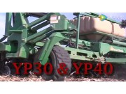 大平原YP-30和YP-40请免耕播种机