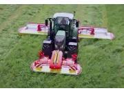 奧地利博田公司NOVACAT A10割草機-作業視頻