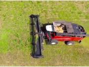 Versatile公司RT490自走式联合收割机-产品介绍