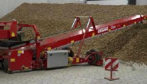 格立莫SL165马铃薯转运机-作业视频