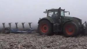 芬特930拖拉機介紹-產品介紹