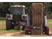 ARCUSIN公司ForStack系列撿拾碼垛機2015款-作業視頻