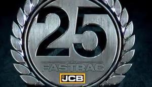 杰西博Fastrac拖拉機25周年特別版-產品介紹