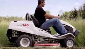 BCS公司Ma.Tra140自走式割草機-產品介紹