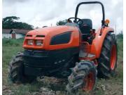 大同EX50拖拉机-产品介绍