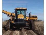 Double L公司953马铃薯收获机-作业视频