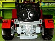 戈梅利公司KPN-6-F割草机