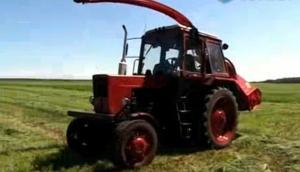 戈梅利PALESSE CH15背负式青贮机