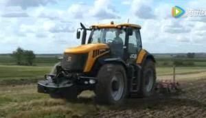 杰西博8310拖拉機
