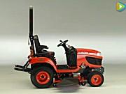 久保田BX70系列小型拖拉机