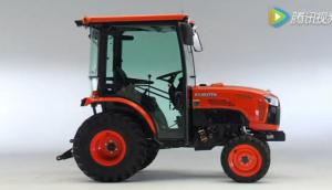 久保田B50系列小型拖拉机