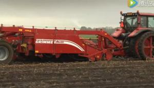 格立莫RL400土豆起收機