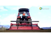 洋马YT系列拖拉机