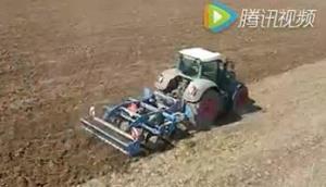 Farmet公司Digger系列深松整地機-作業視頻