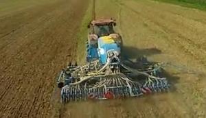 Farmet公司農機展會-展會展示