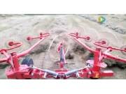 伊诺罗斯CADDY系列指轮式搂草机