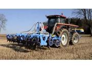 Farmet公司Strip-Till条播机-作业视频
