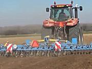 Farmet公司Verso系列整地机-作业视频