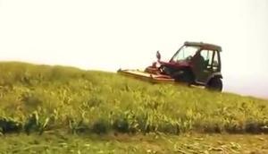Fella公司Alpine系列割草機-作業視頻
