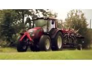 FELLA公司SM系列背负式割草机-作业视频