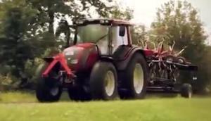 FELLA公司SM系列背負式割草機-作業視頻