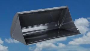 STOLL公司Robust U系列前置装载机-作业视频