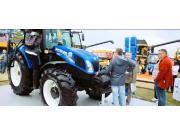 2011-2015年纽荷兰农机国际展会汇总
