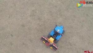 Vredo公司Overseeder系列草坪播种机