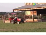 凱斯Farmall系列拖拉機