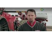 凱斯設備土壤壓實分析