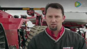 凯斯设备土壤压实分析