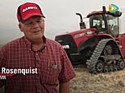 凯斯Steiger系列拖拉机介绍