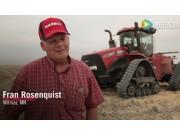 凱斯Steiger系列拖拉機介紹