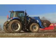 纽荷兰T6系列拖拉机-产品介绍