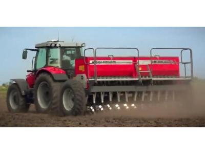 麦赛福格森MF6700R拖拉机-产品介绍