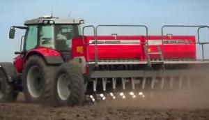 麥賽福格森MF6700R拖拉機-產品介紹
