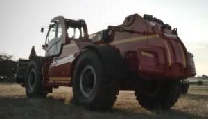 Manitou公司MHT14350裝載機-產品介紹