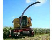 朱米尔公司JMCF3000青贮饲料收获机-作业视频