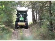克羅尼ZX560農用拖車-產品介紹