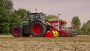 博田耕種機械作業視頻