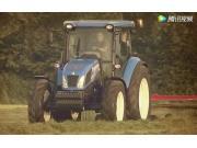 纽荷兰未来农机系统TD5系列