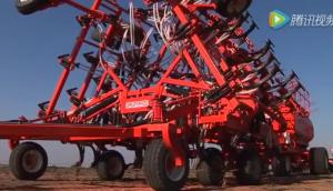 馬斯奇奧BALENA系列氣吹式聯合整地施肥機