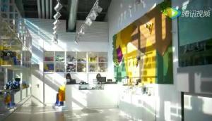 紐荷蘭產品在意大利米蘭世博會-展會視頻