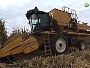 阿尔斯波9820玉米收割机