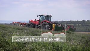 麥賽福格森MF7700系列拖拉機產品介紹
