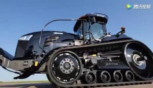 挑戰者MT700E和MT800E系列拖拉機宣傳片