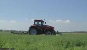 麥考密克X7系列拖拉機宣傳片